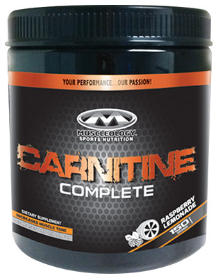 Carnitine_Complete_Powder