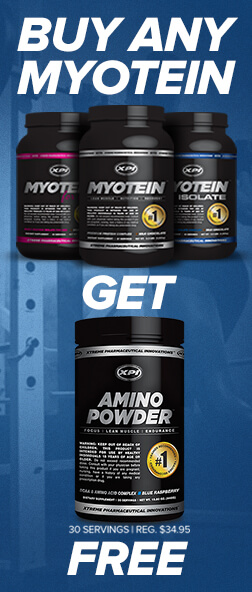 FREE AMINO POWDER