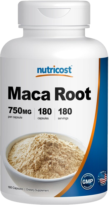 MacaRoot180Product