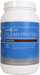 CleanProteinProduct