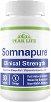 SomnapureClinicalStrengthProduct