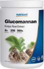 GlucomannanPowderProduct