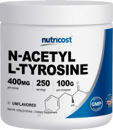 NAcetylLTyrosineProduct