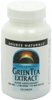 GreenTeaExtractProduct