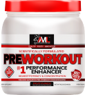 AMLPreWorkoutProduct