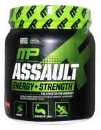 MusclePharm Assault Sport Feature