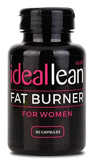 ideallean fat burner feature