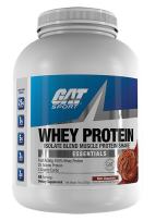 GAT Sport Whey Protein Feature